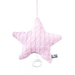 Baby`s only Spieluhr rosa 3