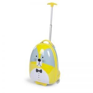 Trolley Waschbär