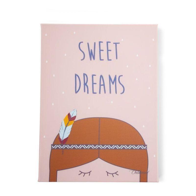 sweet dreams lgem lde panda kinderm bel. Black Bedroom Furniture Sets. Home Design Ideas