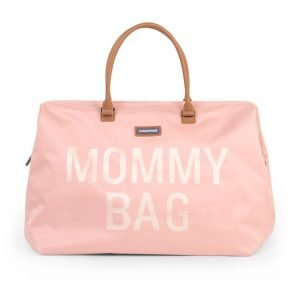 Mommy Bag Rosa
