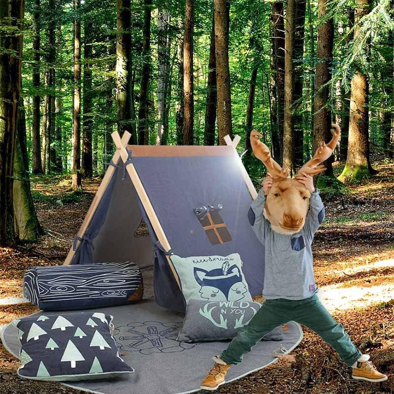 Kissen Forest Ranger 2