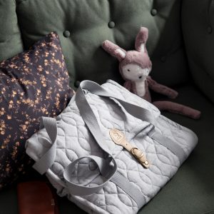 Plüschtier Kaninchen Vintage Rose