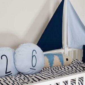 Spielbett Segelboot 8
