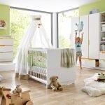 Fresh Babyzimmer