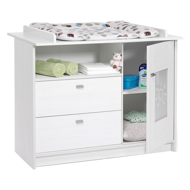 SOL Babyzimmer Set von Geuther bei Panda Kindermöbel