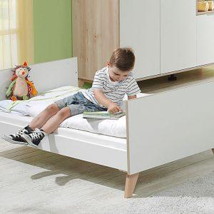 Mette Babyzimmer Kinderbett