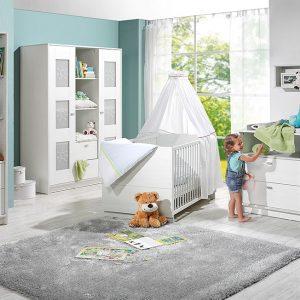 Sol Babyzimmer Set
