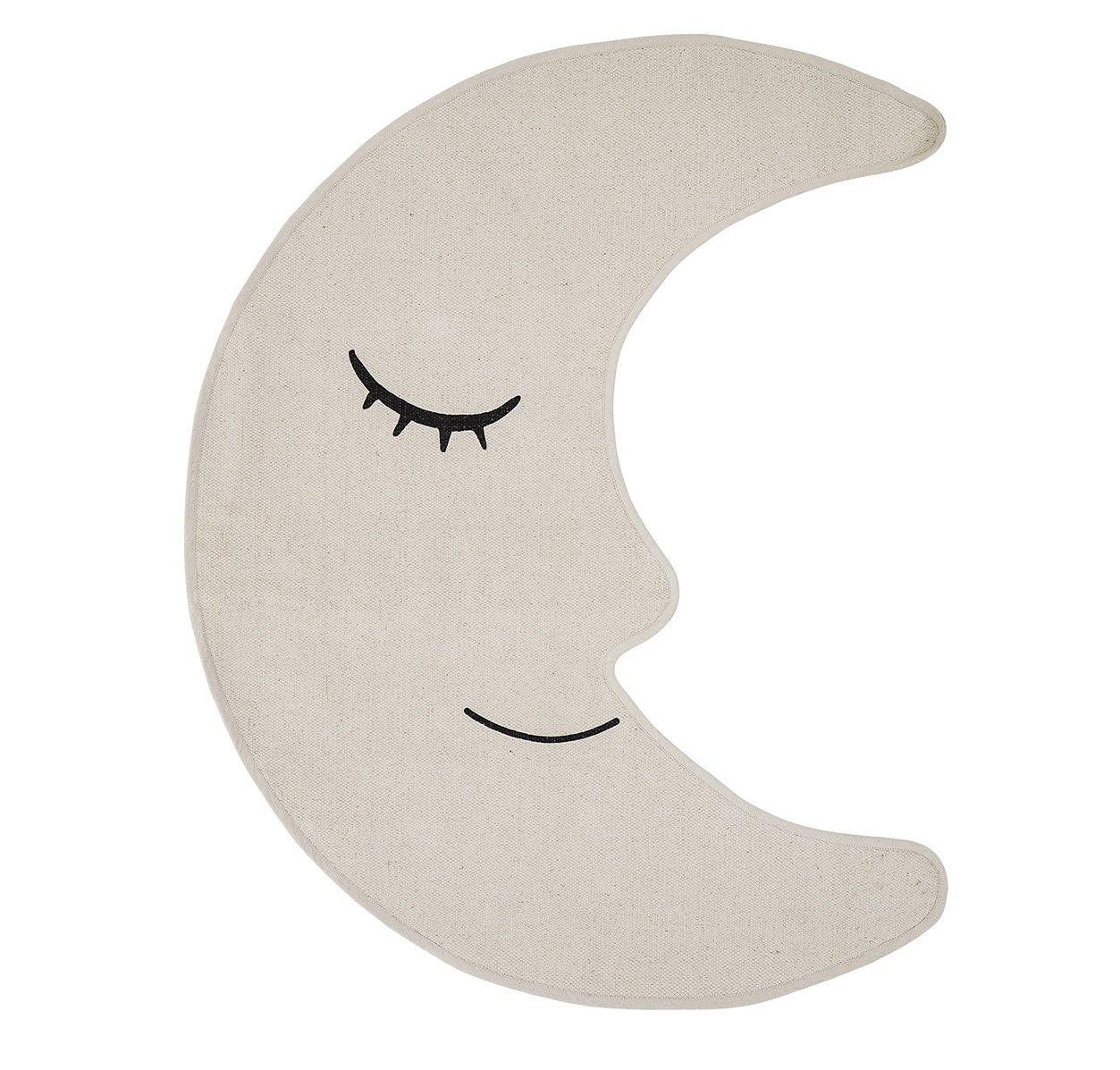 Attraktiv Teppich Babyzimmer Beste Wahl Kinderteppich Mond Kinderteppich Mond