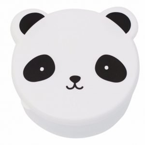 Snackboxen Panda
