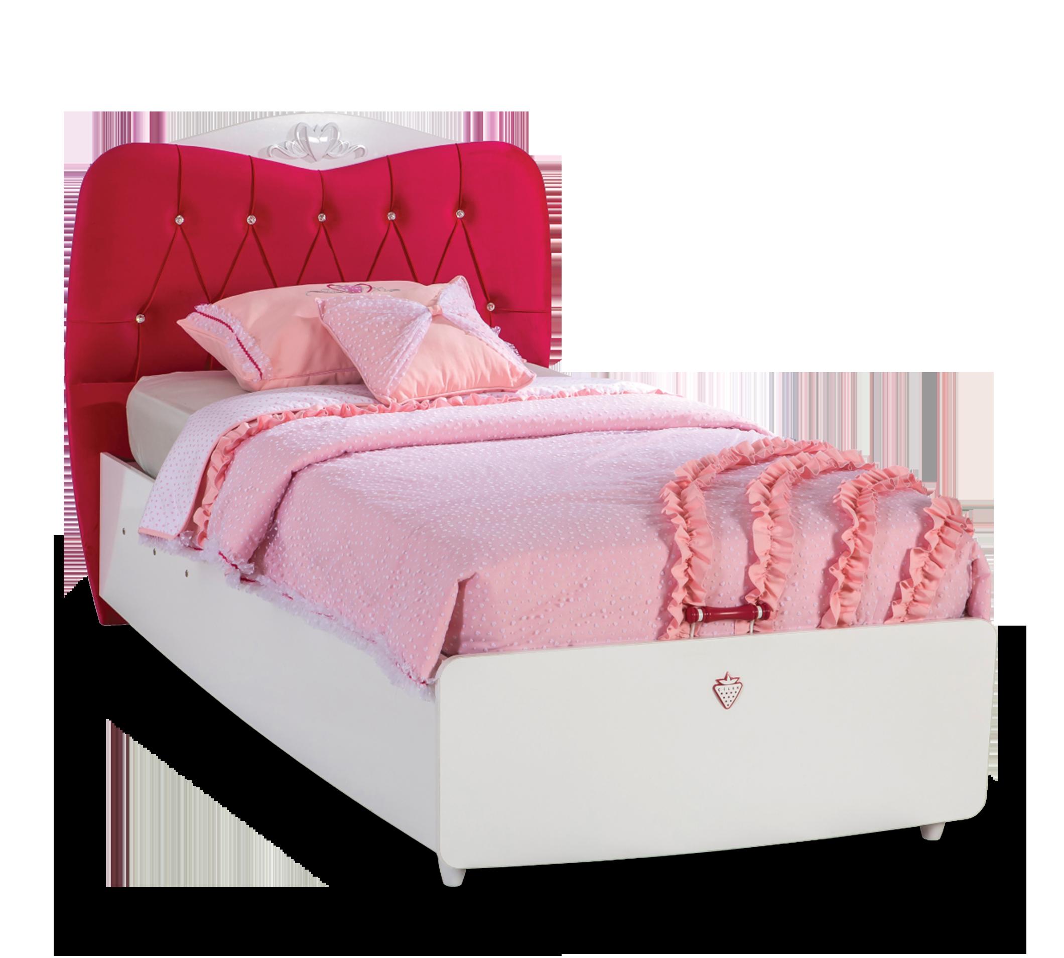 cilek yakut bett mit stauraum praktisches bett mit viel. Black Bedroom Furniture Sets. Home Design Ideas
