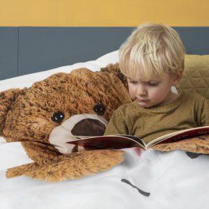 Bettwäsche Teddy