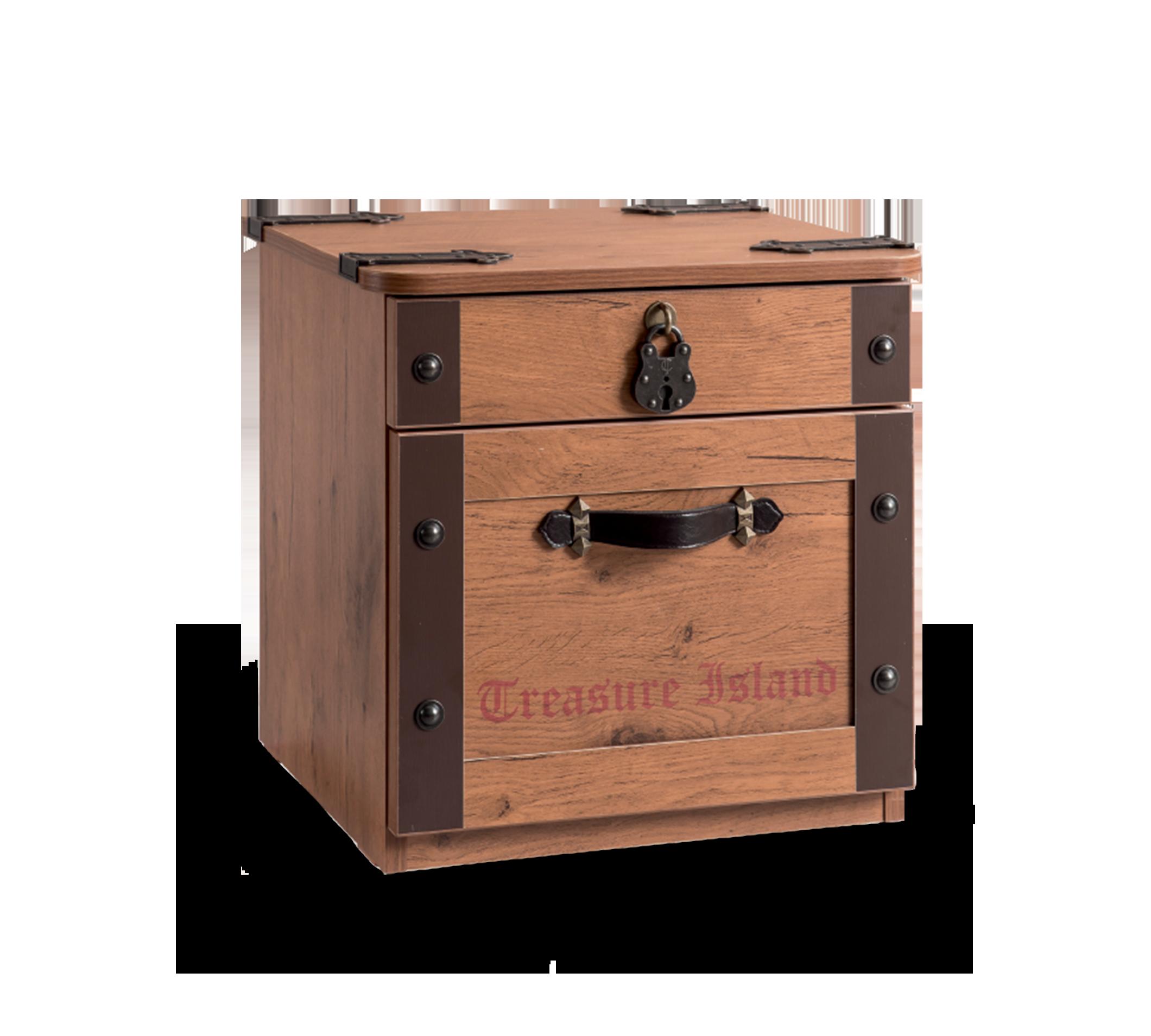 Pirate Zimmer-Set - Abenteuerlich cooles Piratenzimmer