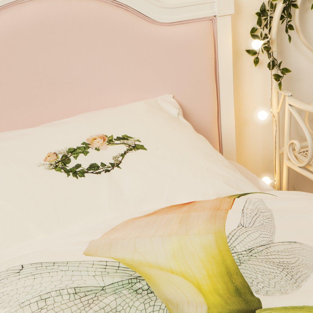 bettw sche fee von snurk bei panda kinderm bel. Black Bedroom Furniture Sets. Home Design Ideas
