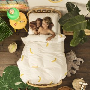 Bettwäsche Banana