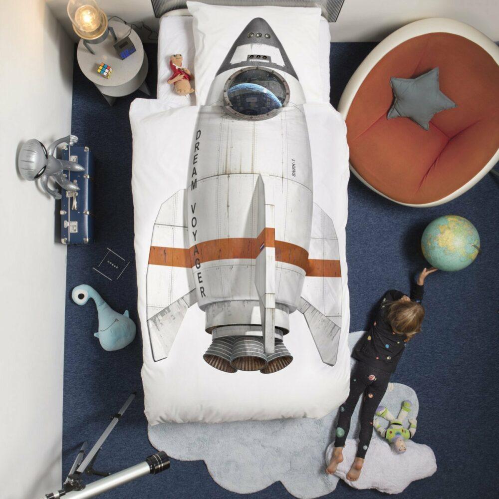 Bettwäsche Rocket