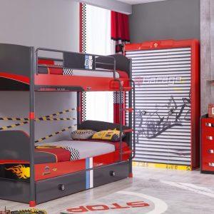 Champion Racer Zimmer-Set