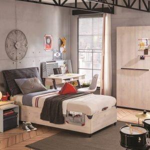 Trio Zimmer-Set