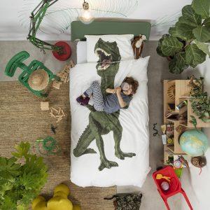 Bettwäsche Rex