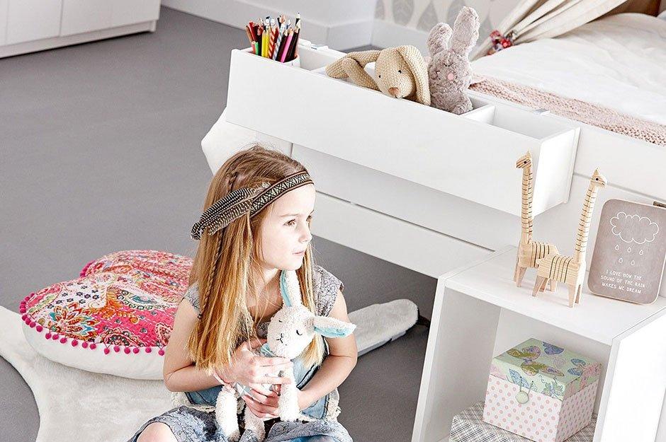 tipizelt pocahontas f r coole m dchen panda kinderm bel. Black Bedroom Furniture Sets. Home Design Ideas