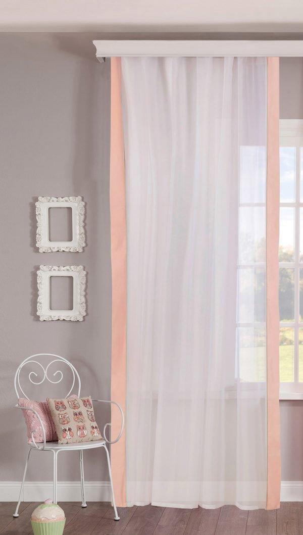 Gardinen Für Mädchenzimmer cilek baby girl gardine - super süss, perfekt für jedes mädchenzimmer