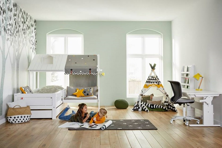 panda kinderm bel f r eltern die kinderbetten online. Black Bedroom Furniture Sets. Home Design Ideas