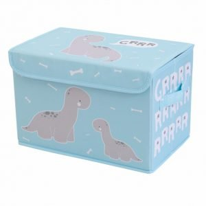 Pop-up Kiste Brontosaurus