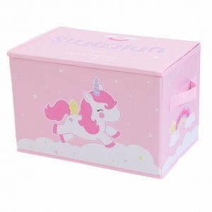 Pop-up Kiste Unicorn