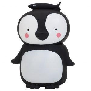 Spardose Pinguin
