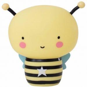 Dekolampe Biene