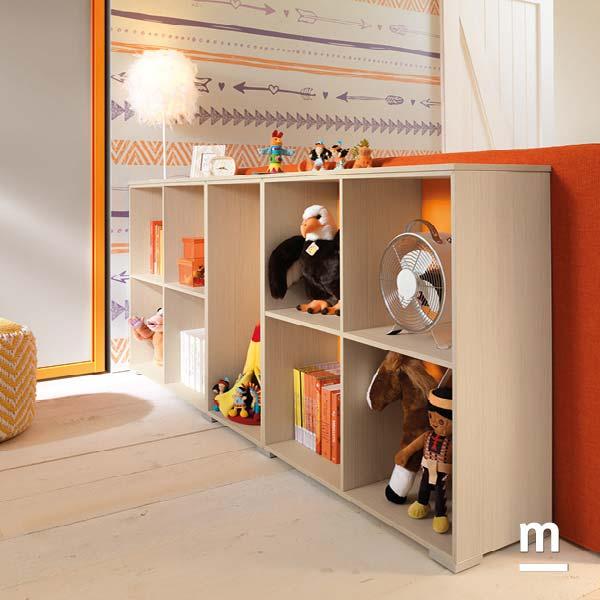Natürlicher Lebensstil Kinderzimmer Set