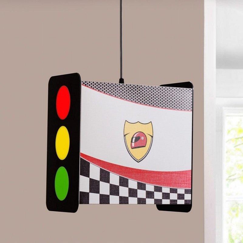 Kinderzimmer Deckenlampe