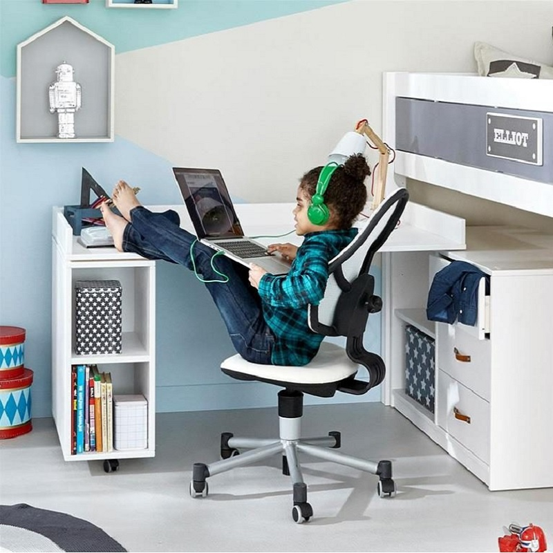 ergonomische kindermöbel