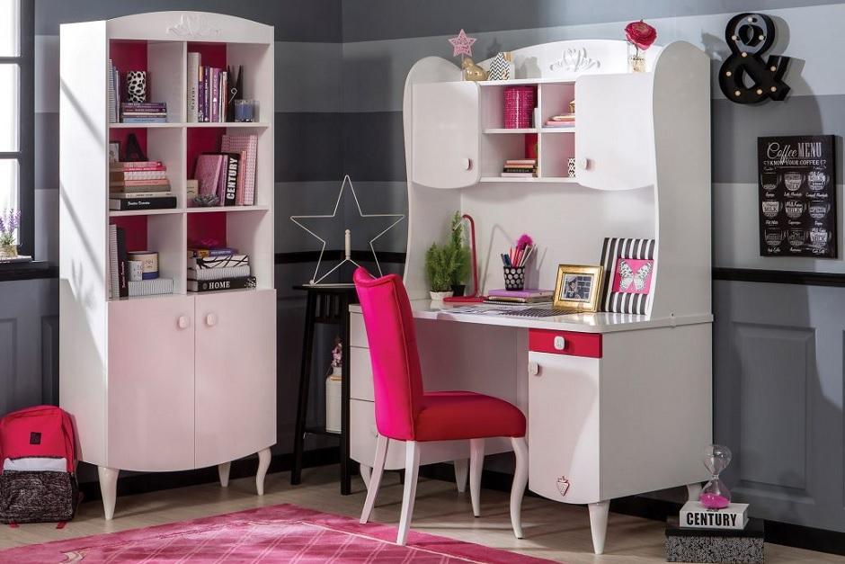 Kinderzimmer-Dekoration