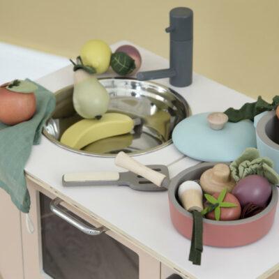 Kinder Küchengeräte-Set