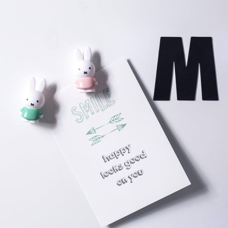 Miffy Magnete