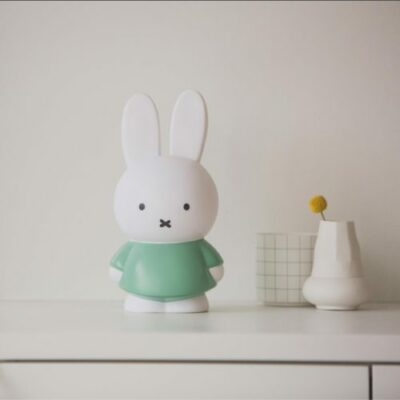 Miffy Spardose Mint