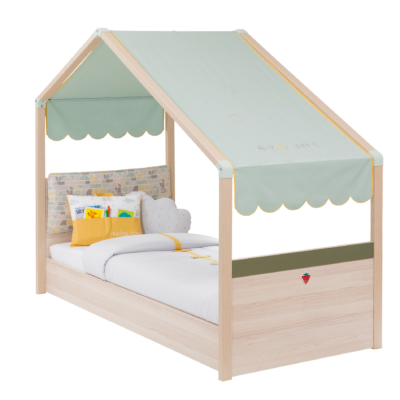 Montes Kinderbett (90x200cm)