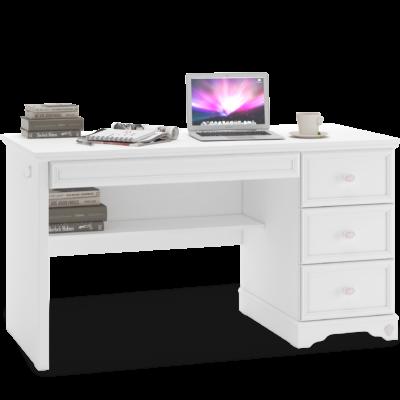 Rustik Schreibtisch