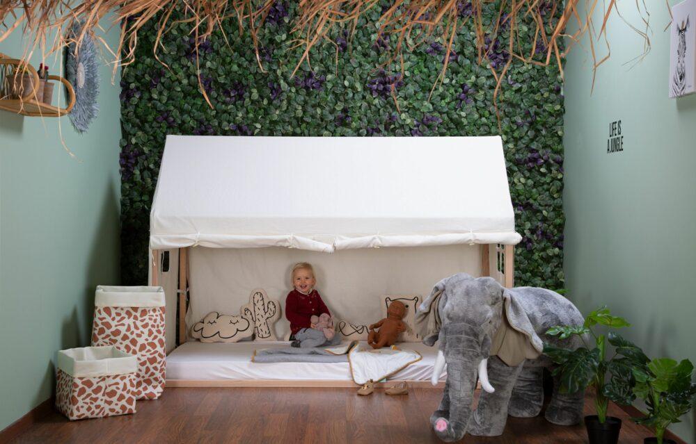 Stehender Elefant XL