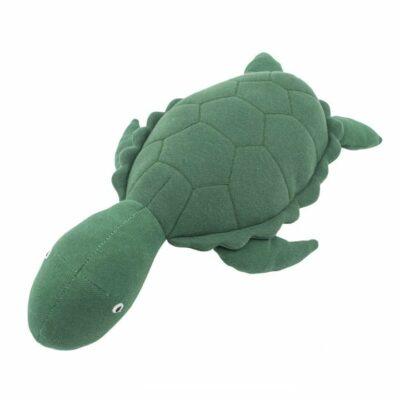 Stofftier Triton die Schildkröte