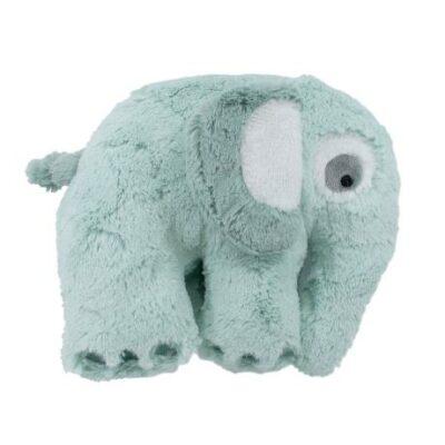 Plüsch-Tier, Fanto der Elefant, lagoon blue