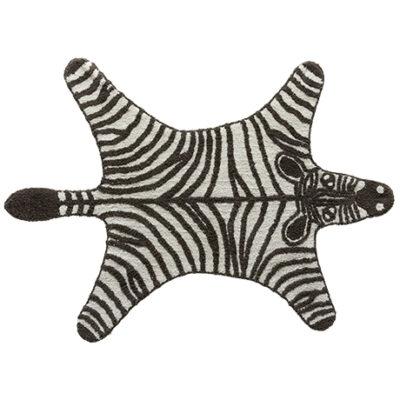 Teppich Wild Life Zebra