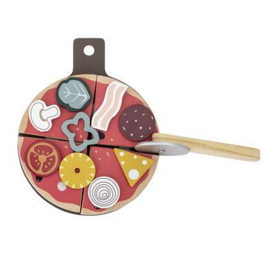Spielküchenzubehör Pizza