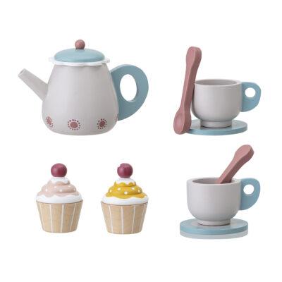 Spielküchenzubehör Teeparty