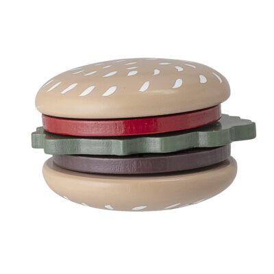 Spielküchenzubehör Burger