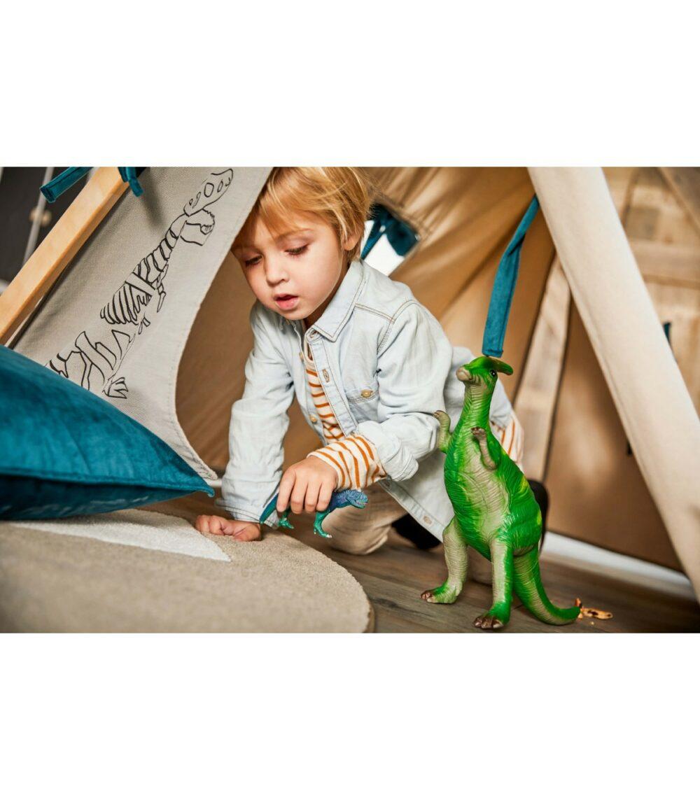 Spielzelt Dino
