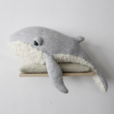 GrandPa Whale