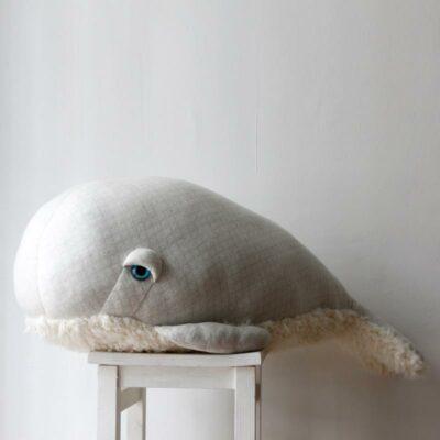 Albino Bubble Wal XXL