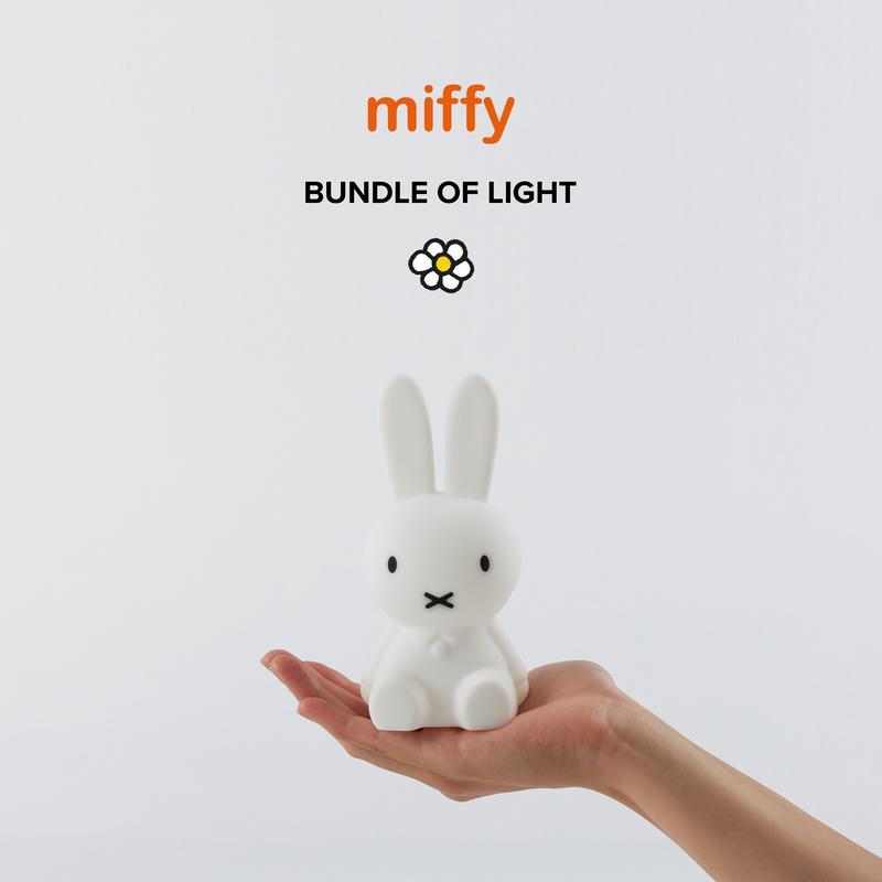 Bundle Of Light Mr Maria Miffy