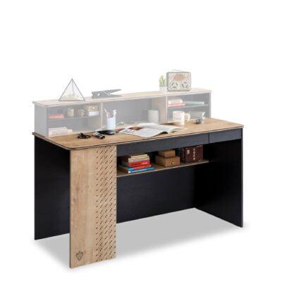 Schreibtisch Black Gross